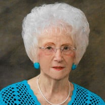Mildred Wood