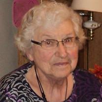 Arletta K. Harmon