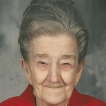 Edna Ruth Bennett