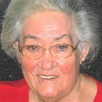 Julia Rae Allen McLain