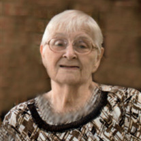 Betty Tidwell Wortham