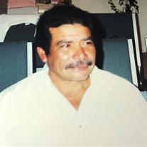 Pablo Cruz Nunez