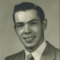 Michael Philip Bauer