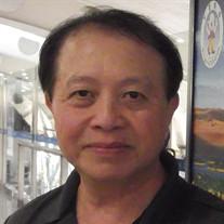 Warren Luu
