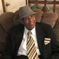 Mr. Earnest Lee Davenport Sr.