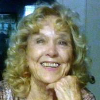 Mrs. Jacqueline Elizabeth Stevens