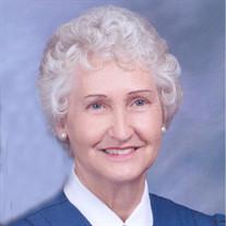 Arlene E. Lawson