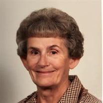Martha Rose Anderson