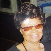 Mrs. Wilhelmina  Coleman