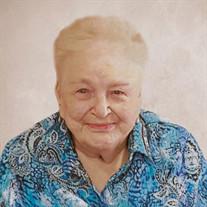 Dorothy Eilien Moore