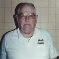 Earle Mervin Sears Jr