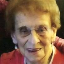 Janet M. Wied