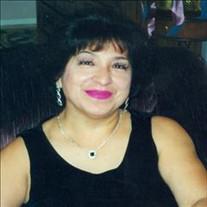 Maria Guadalupe Miranda