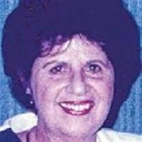 Margaret V. Muraski