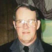 Joseph Dupree Hunt