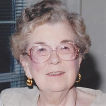 Jean Morton Brown