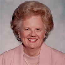 Betty Bickham Sumrall