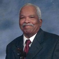 Mr. Stevenson  L. Dansby Sr.