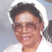 Mrs.  Cora M. Joseph Portier
