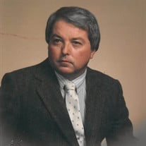Hollis Lindell Vaughn