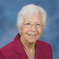 Mrs. Bonnie L. Steffen