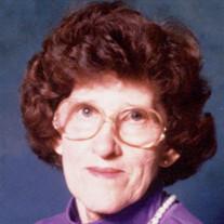 Sara E.  Ardrey