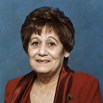 Frances Dolores  Minjarez