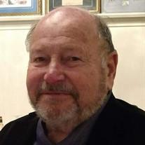 John E. Garrison