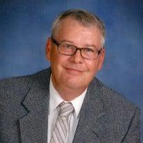 Kendall Charles Follmer