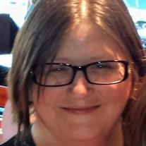 Christina M (Rogers) Davis