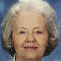 Janet Capel