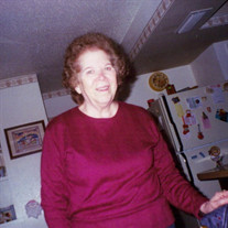 Thelma Donaldson
