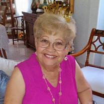 Gladys Marrero