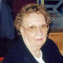 Dorothy Harrison Lazirko