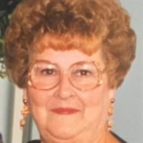 Ruth Elizabeth Huffman