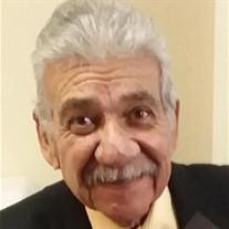 Gregorio  G. Mendoza