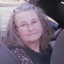 Judy Alberta White