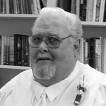 Charles  Edward Hooter