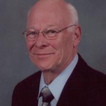 Charles J. Gartner