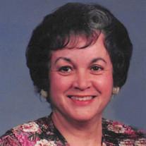 Mary  Perkins Shearer
