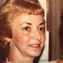 Margaret Mary Houck