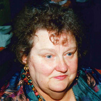Beverly Ann Cole