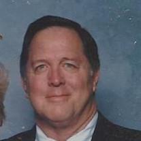 John Bowman Patterson