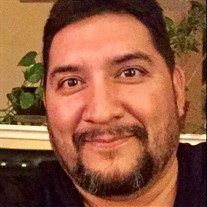 Shawn Christian Marquez