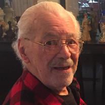 """Mr. Gerald """"Jerry"""" Vaughn Dugan"""