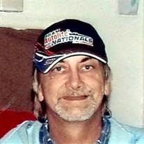 Edward Eugene Dodson