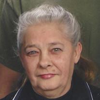 Janet  M. Nordstrom