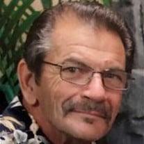 Joseph Anthony Clark Jr.