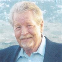 Gary P. Matlock