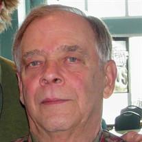 Michael Brace Schrantz